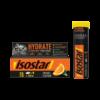 Растворимые таблетки Isostar Powertabs Апельсин (10 таблеток по 12 г)