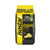Изотонический напиток Isostar Hydrate & Perform Ecopack Лимон 1,5 кг
