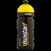 Спортивная бутылочка Isostar 650 мл Черная