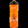 Спортивная бутылочка Isostar 800 мл Оранжевая с черной крышкой